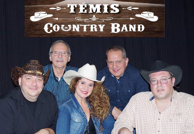 Témis Country Band